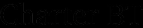 Charter BT