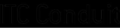 ITC Conduit
