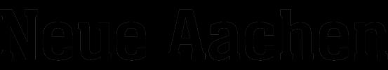 Neue Aachen